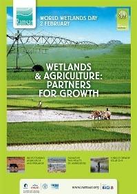 Vlažna staništa i poljoprivreda