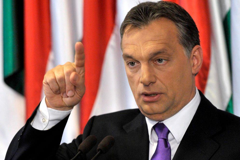 Premijer Mađarske, Viktor Orban