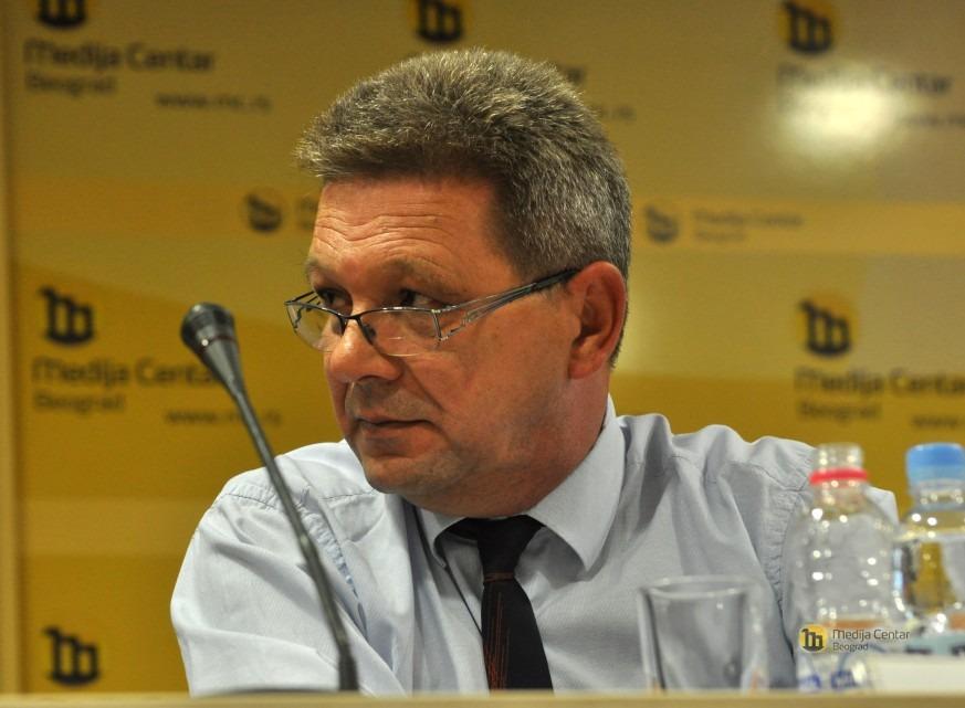 Zlatko Marosiuk, zaštitinik građana u Subotici