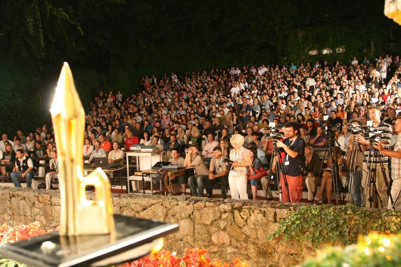 Festival evropskog filma Palić 2011.godine.