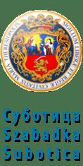logo grada Subotice