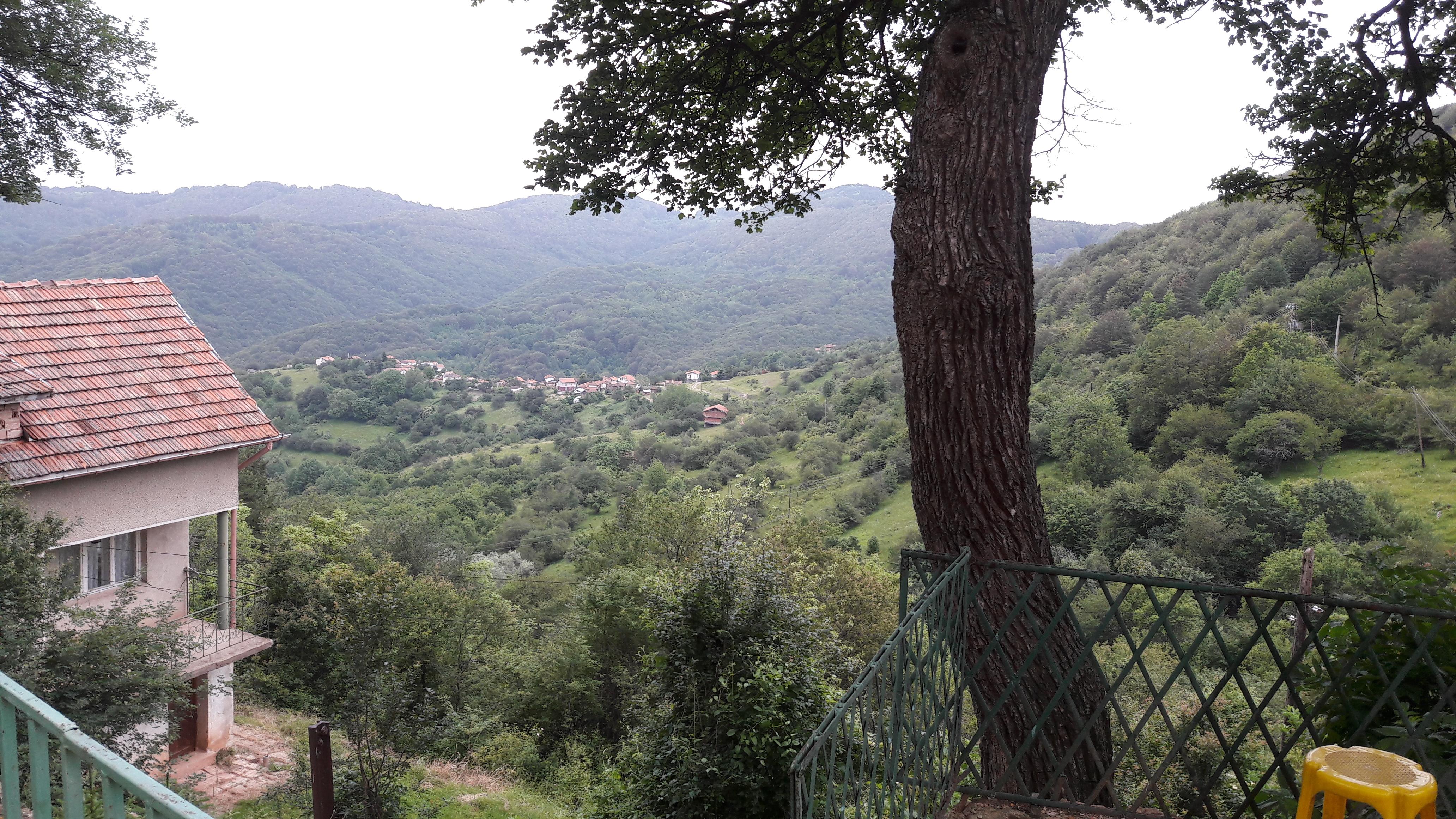 Opština Tran, gde bi trebalo da bude rudnik.