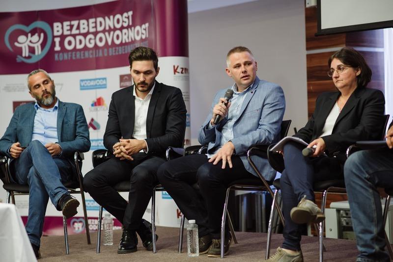 """2015.godine u Subotici nestalo šestoro dece, na svu sreću svi su vraćeni u kratkom roku. Foto: Fondacija """"Tijana Jurić""""."""