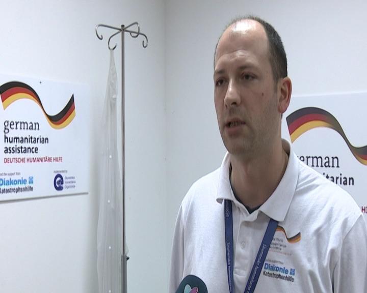 Mladen Rekić: Broj obolelih od telesnih vaši u opadanju.