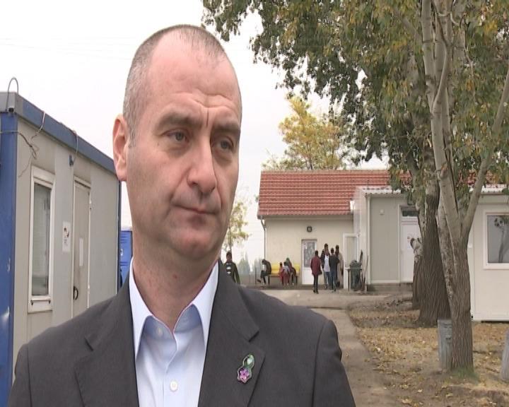 dr Nenad Ivanišević, državni sekretar u MInistarstvu za rad.