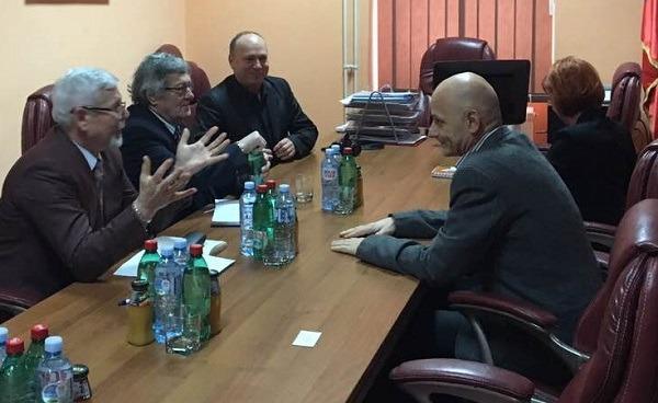Pokrajinski zaštitnik građana juče je posetio Belu Crkvu i razgovarao s predstavnicima Nacionalnog saveta češke nacionalne manjine