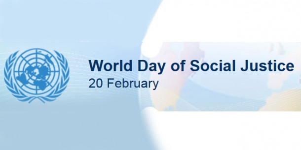 Dan socijalne pravde