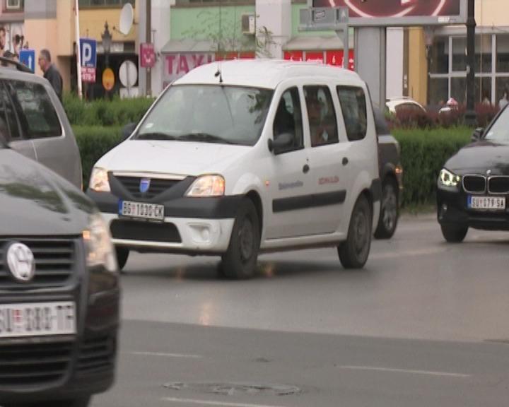 Saobraćaj jedan od glavnih izazivača povišenog nivoa komunalne buke.