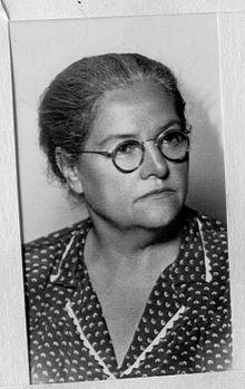 Književnica koja je utkala put ženskom pismu kod Bunjevaca.