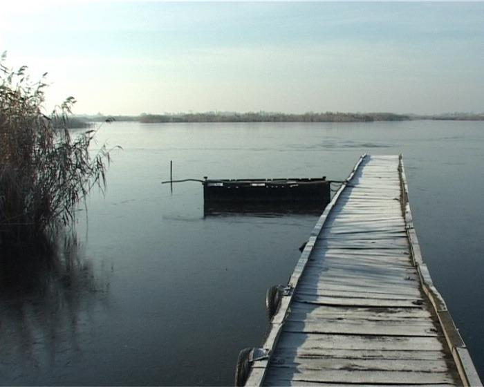 Ludoško jezero.